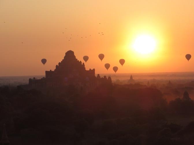 Mon plus beau voyage : La Birmanie