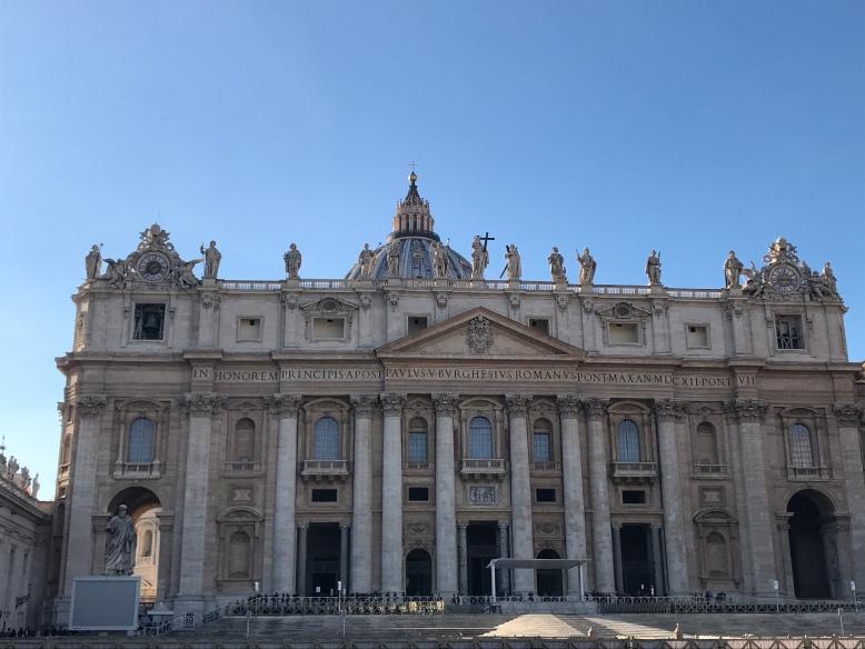 Vatican-goyav